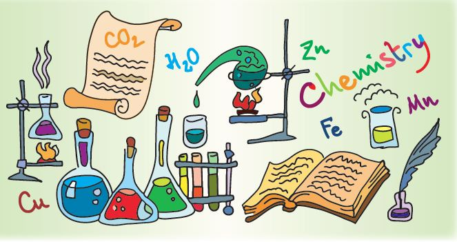 AP Chemistry - İstanbul Özel Ders - 02125715180
