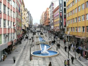 Avcılar 'da Boğaziçiliden Türkçe Özel Ders @ Avcılar | Istanbul | Türkiye