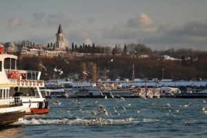 Tuzla 'da Boğaziçi Mezunu Hocadan Tarih Birebir @ Tuzla | Istanbul | Türkiye