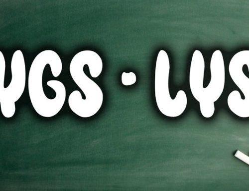 YGS – LYS Neydi?