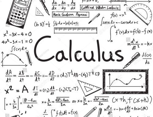 Ap Calculus Çalışma Stratejileri